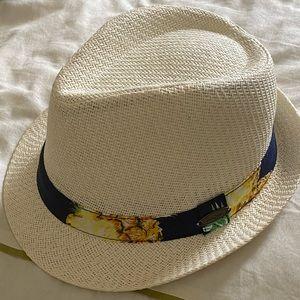 Panama Jack Fedora Sun Hat